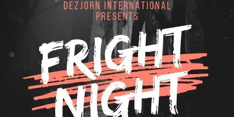 Dezjorn International Youth Halloween Party