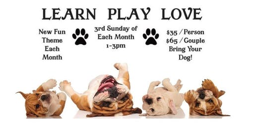 Learn Play Love