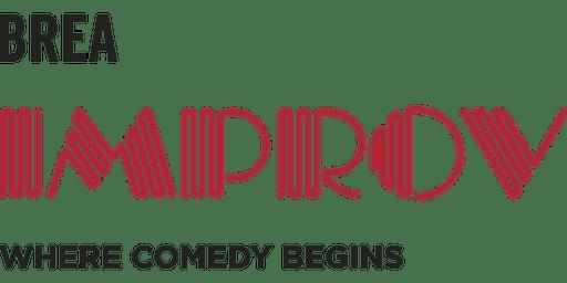Brea Improv (Free Special Event)