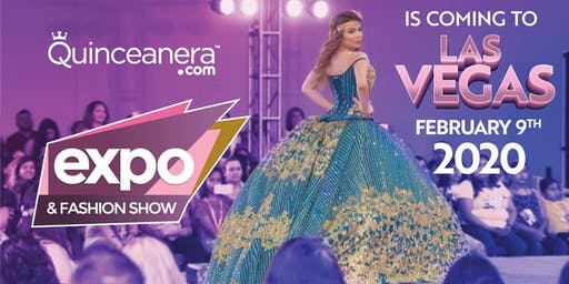 Quinceanera.com Expo & Fashion Show Las Vegas