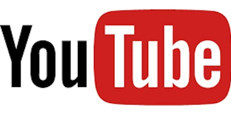 Use Youtube to Grow your Business tickets
