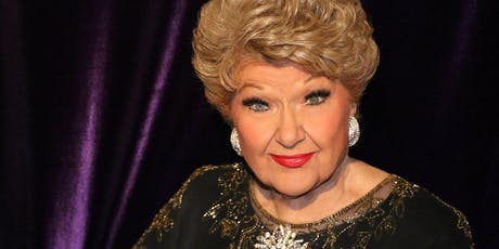 Marilyn Maye New Years Eve Extravaganza! tickets
