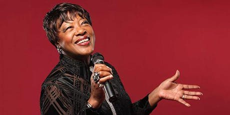 Francine Reed tickets