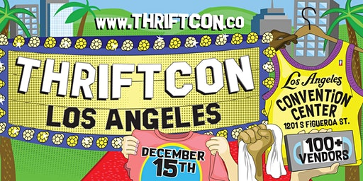 ThriftCon LA