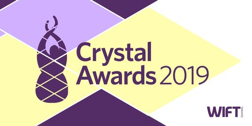 2019 Crystal Awards