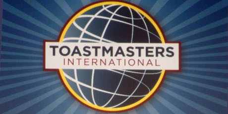 730 Toastmasters Meeting tickets