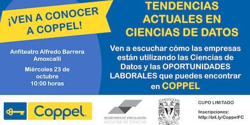 COPPEL - Tendencia en Ciencia de Datos