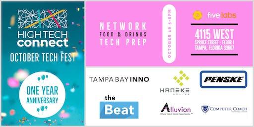 October Tech Fest