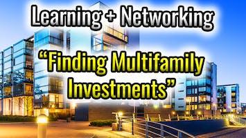 #MFIN Multifamily Monday Meetup - Morristown, NJ