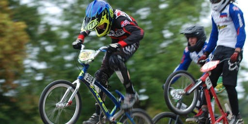 Oct 2019 Half Term BMX Session