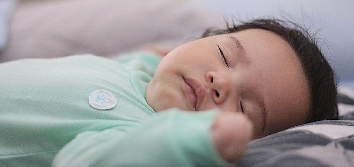 Child Sleep Plan Workshop for Exhausted Parents in Southeast Missouri image