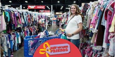 JBF Spring Sale- First Time Parent Presale (Kirkwood/Arnold)