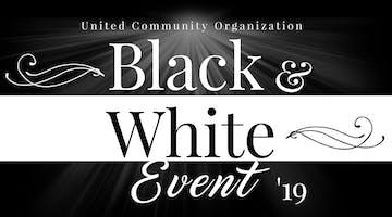Black & White Event 2019