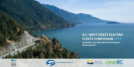 B.C. West Coast Electric Fleets Symposium 2019 tickets