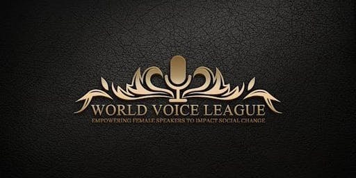 Love My Voice Networking and Empowerment - Iowa