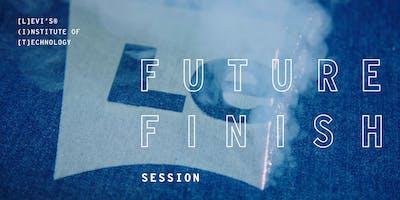 Levi's® Future Finish Session: February 8th