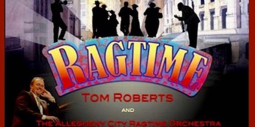 Tom Roberts & The Allegheny City Ragtime Orchestra