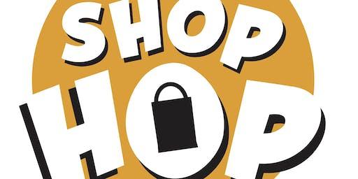 Re-Sale Shop Hop