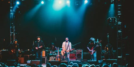 Reckless Kelly @ Ashland Armory tickets