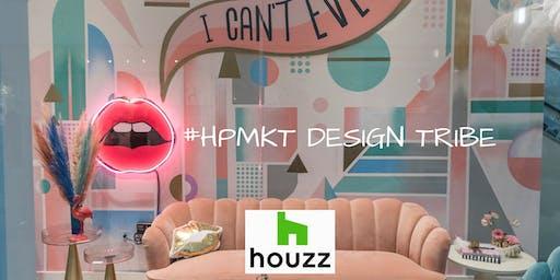 HPMKT Design Tribe Mixer