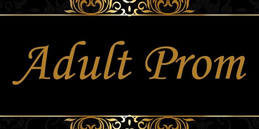 Adult Prom