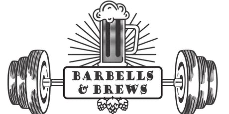 Barbells and Brews tickets
