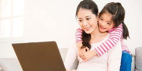 How to Build a PROFITABLE Online Business For Women [WEBINAR] entradas