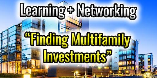 #MFIN Multifamily Monday Meetup - Boston, MA
