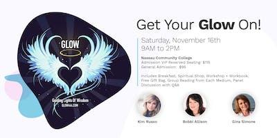 Guiding Lights of Wisdom with Gina Simone, Kim Russo & Bobbi Allison