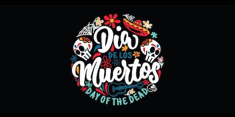 Día de Muertos (Day of the Dead) Celebration tickets