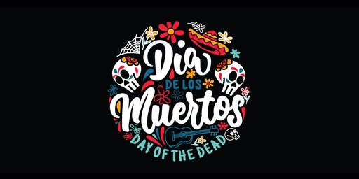 Día de Muertos (Day of the Dead) Celebration
