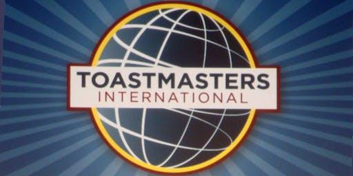 730 Toastmasters