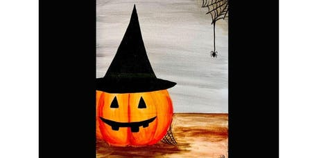 TRICK OR TREAT! 10/25-7PM (2019-10-25 starts at 7:00 PM) tickets