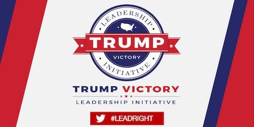 Union County Trump Victory Door to Door Effort