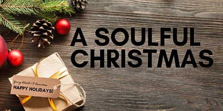 A Soulful Christmas tickets