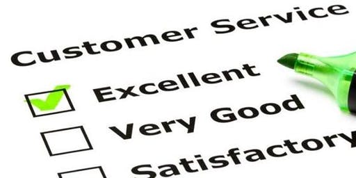 INS & OUTS OF CUSTOMER SERVICE