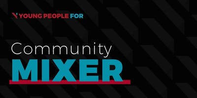 YP4 Detroit Community Mixer