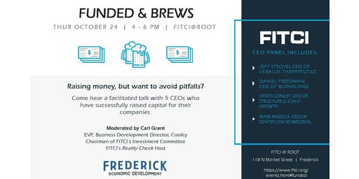 Funded and Brews