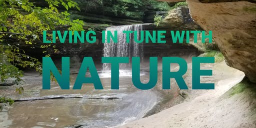 Living In Tune With Nature