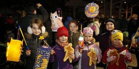 St Martin's Day Lantern Walk tickets