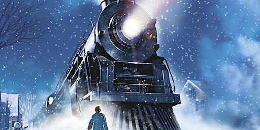 Winter Movie Series: Polar Express