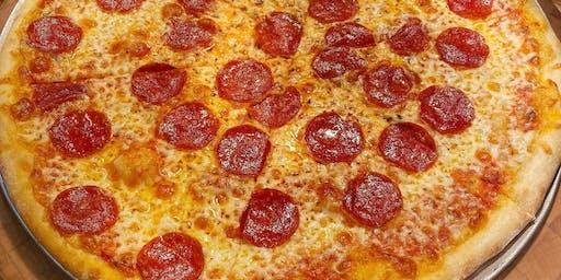 DIY Artisan Pizza-Making