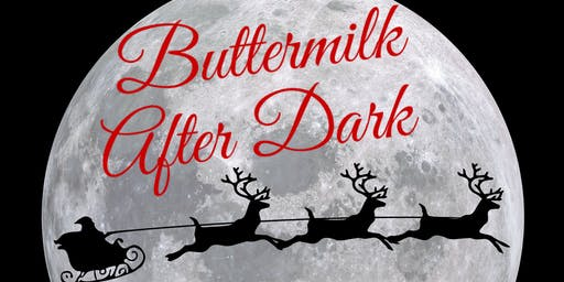 Buttermilk After Dark Returns!