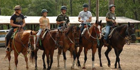 4-H Horse Program Registration 2019-2020 tickets