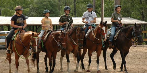 4-H Horse Program Registration 2019-2020