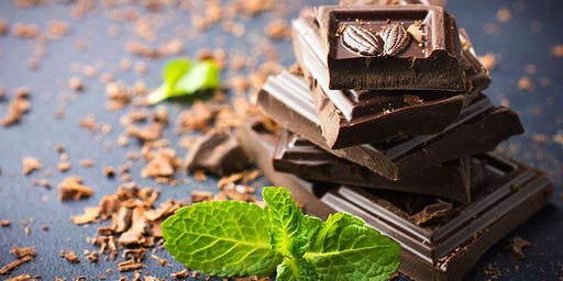 Tee trifft Schokolade