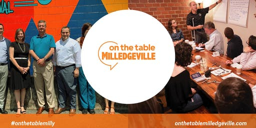 On the Table Milledgeville: Twin Lakes Library System