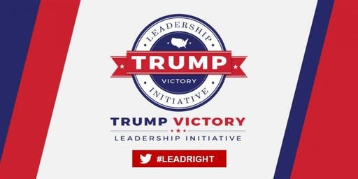 Trump Victory Leadership Initiative Blair County Training