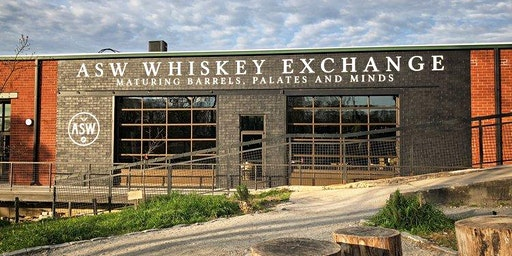 Network Under 40: Atlanta December 11th at ASW Whiskey Exchange