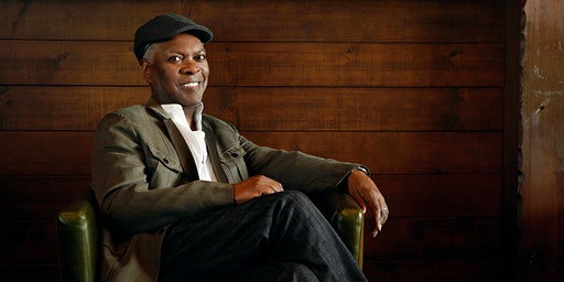 Booker T. Jones at Crosstown Theater